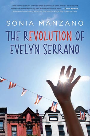 Revolution of E 1 - Books by Sonia Manzano