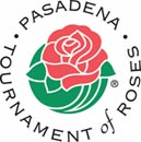 Tornament of Roses Logo