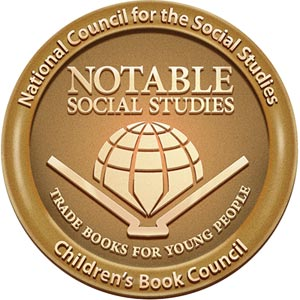 Notable Social Studies award seal