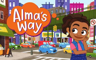 Fred Rogers Productions teams up with Sonia Manzano for new show 'Alma's Way'